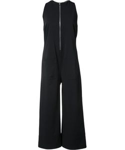 Nomia | Cropped Jumpsuit Size 2
