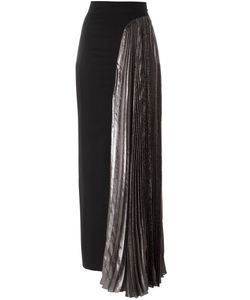 Christopher Kane | Long Cut-Out Skirt Size 38
