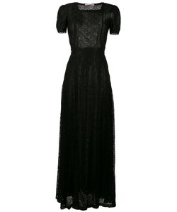 Amen | Lace Empire Dress Size 44