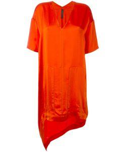 Ilaria Nistri | Elongated Back T-Shirt Dress Size 40