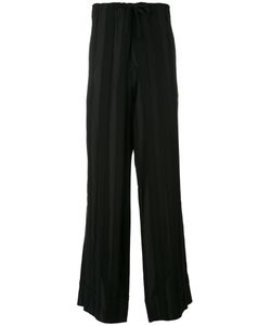 Ann Demeulemeester Grise | Loose-Fit Trousers Men