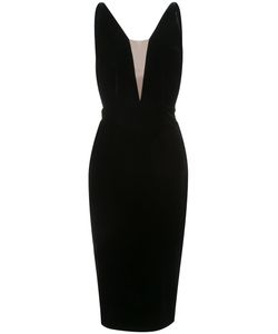Alex Perry | Fitted Pencil Dress Women