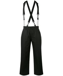 Y-3 | Trousers With Braces S