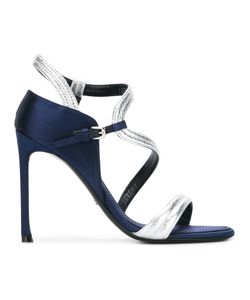 Dior | Open Toe Sandals Size 35