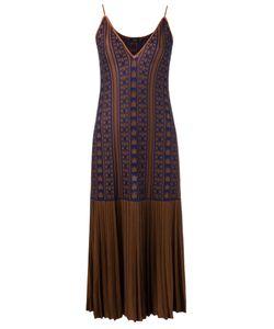 Gig | Pattern Knit Dress