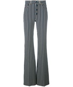 Sonia Rykiel | Striped Flared Trousers