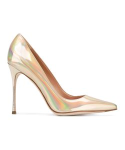 Sergio Rossi | High Shine Pumps