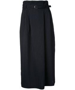 G.V.G.V.   G.V.G.V. Pleated Midi Skirt