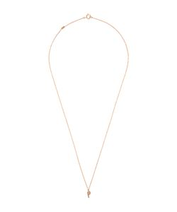 Lauren Klassen | Tiny Whistle Necklace