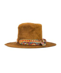 Nick Fouquet | Osceola Hat 57