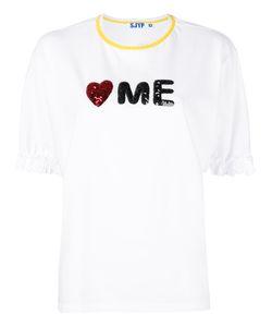 Steve J & Yoni P | Love Me T-Shirt