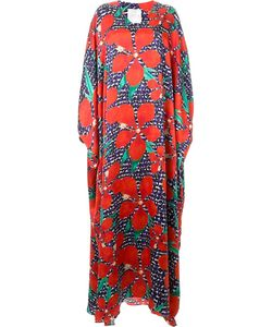 Ingie Paris   Print Kaftan Dress