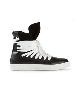 Kris Van Assche | Hi-Top Sneakers