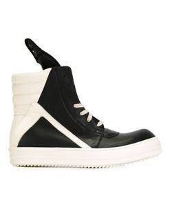 Rick Owens | Geobasket Hi-Top Sneakers 42