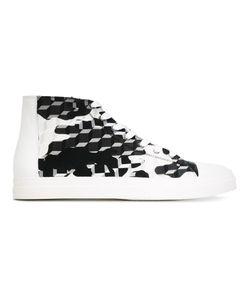 Pierre Hardy | Frisco Hi-Top Sneakers