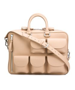 Valas | Multi-Pockets Briefcase