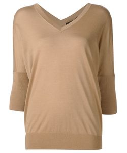 Derek Lam | V-Neck Jumper