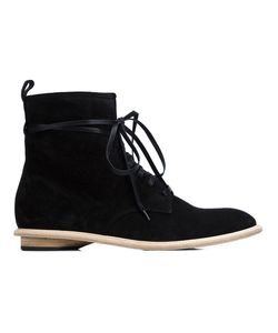 Valas | Lace-Up Boots 11