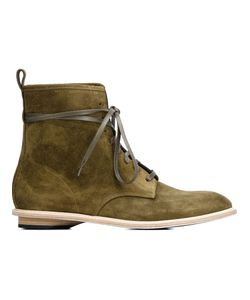 Valas | Lace-Up Boots 8