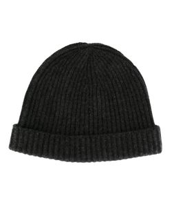 N.Peal | Ribbed Hat