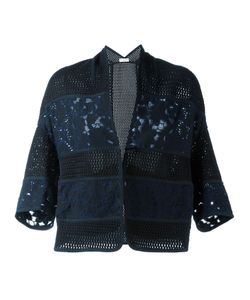 Veronique Leroy | Panelled Lace Jacket
