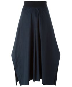Veronique Leroy | Side Slit Skirt