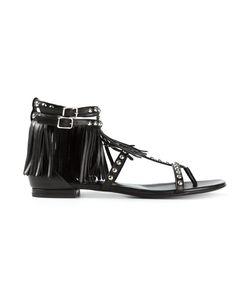 Saint Laurent   Nu Pieds Sandals 38.5