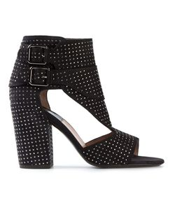 Laurence Dacade | Studded Sandals With Side Buckle Fastenings