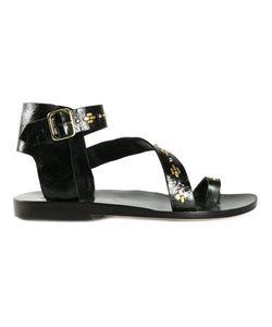 Calleen Cordero | Amanda Toe Strap Sandals
