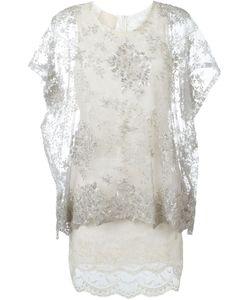 Loyd/Ford | Layered Lace Dress