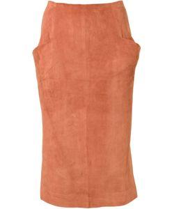 Brock Collection | Leure Skirt