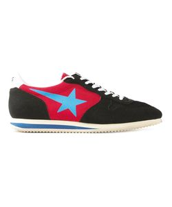 Haus | Star Panelled Sneakers