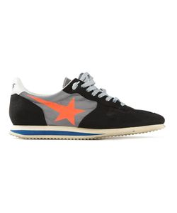 Haus | X Ggdb Panelled Sneakers