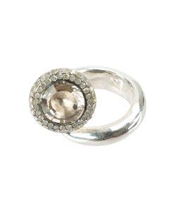 Rosa Maria | Topaz Ring