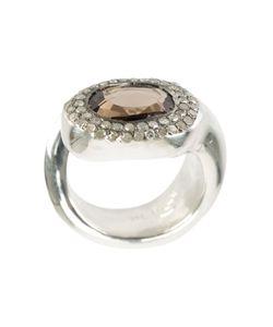 Rosa Maria | Quartz Ring