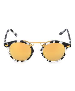 Krewe Du Optic | St. Louis Sunglasses