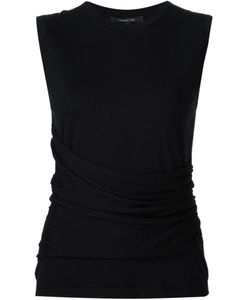 Derek Lam | Knitted Round Neck Top