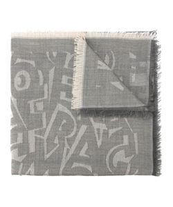Salvatore Ferragamo | Printed Scarf
