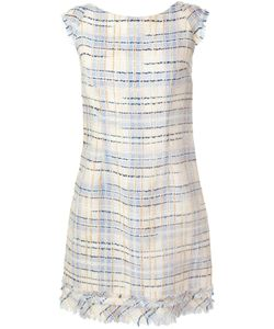 Moschino Vintage | Checked Dress