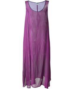 Gianfranco Ferre Vintage | Sheer Tank Dress