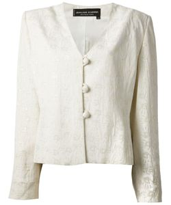 Jean Louis Scherrer Vintage | Hand Embroidered Jacket