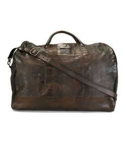 Numero 10 | Removable Strap Holdall