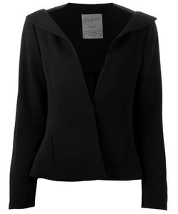Yohji Yamamoto Vintage | Spread Collar Jacket