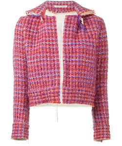 Yohji Yamamoto Vintage | Bouclé Jacket