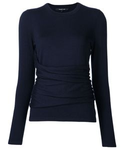 Derek Lam | Ruched Detail Jumper