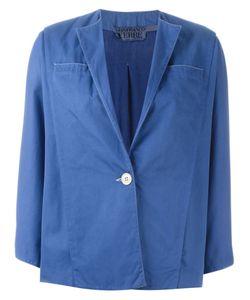 Gianfranco Ferre Vintage | Single Button Jacket