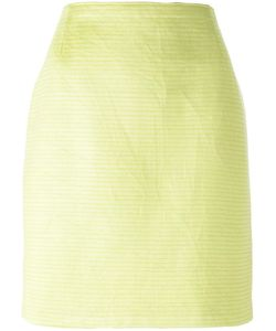 Gianfranco Ferre Vintage | Straight Skirt