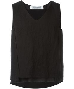Individual Sentiments | Layered V-Neck Tank Top