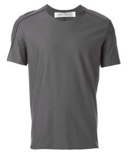 Individual Sentiments | Raw Edge Jersey T-Shirt