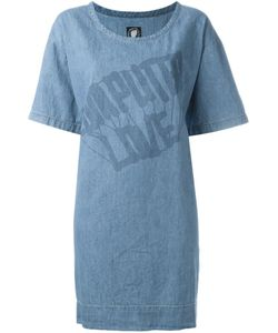 Bernhard Willhelm | Keep It Unreal Oversize Print Dress